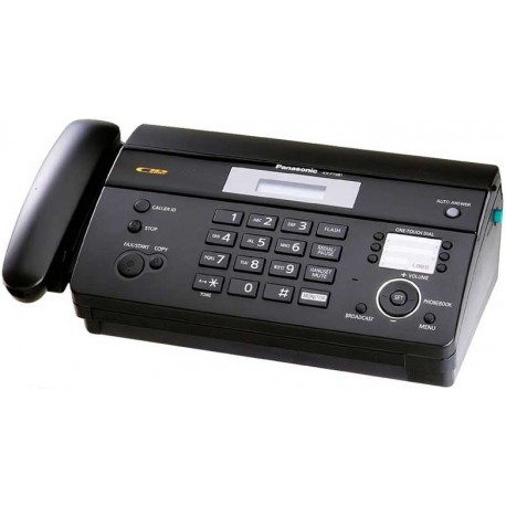 Panasonic KX-FT981 FAX
