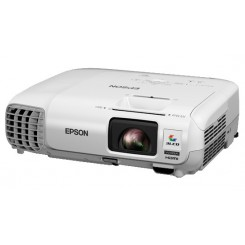 Video Projector Epson EB W29