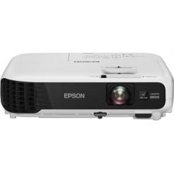 Video Projector Epson EB W04