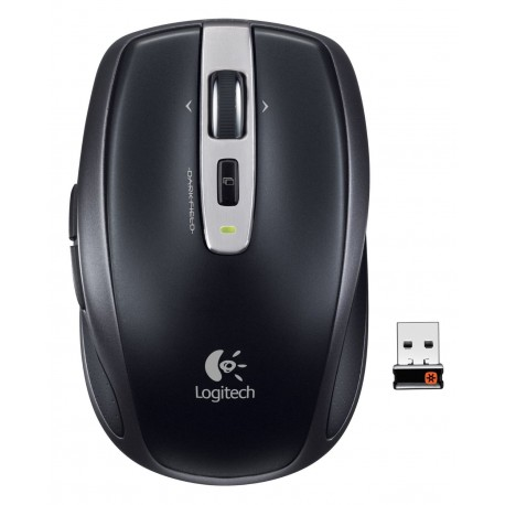 Logitech Anywhere MX Cordless Laser