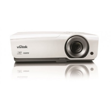 Vivitek D966HD-WT Data Video Projector