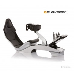 Playseat F1 Silver Gaming Chair