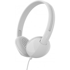 Buy Skullcandy Stim On-Ear Headphones with Mic (White_Grey) Online at Low Prices in Iran dodoak