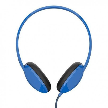Buy Skullcandy Stim On-Ear Headphones with Mic (BLUE) Online at Low Prices in Iran dodoak
