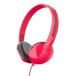 Skullcandy STIM LHY-K568 RED On-Ear Headphones