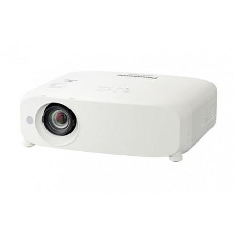 Video Projector Panasonic PT VW530