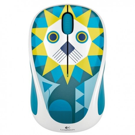 Logitech Play Collection M238 Ophelia Owl Wireless Mouse