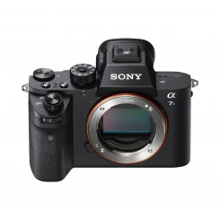 Sony Alpha A7S II Body