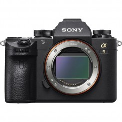 Sony Alpha A9 Mirrorless Digital Camera Body