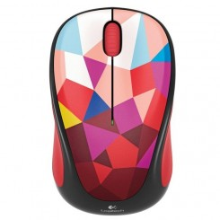 Logitech Play Collection M238 Facets Wireless Mouse