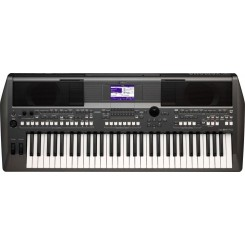 Yamaha PSR-S670 Arranger Keyboard