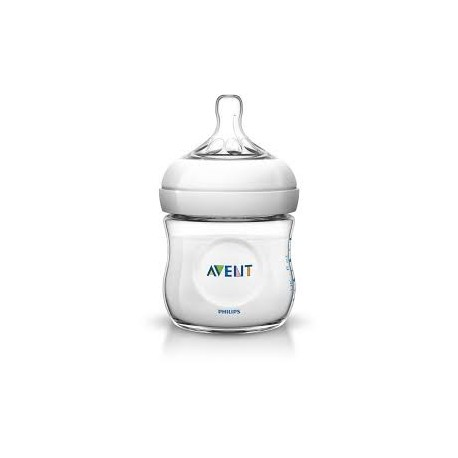 Avent SCF690/17 Baby Bottle 125ml