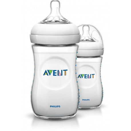 Avent SCF693/27 Baby Bottle 260ml Pack Of 2