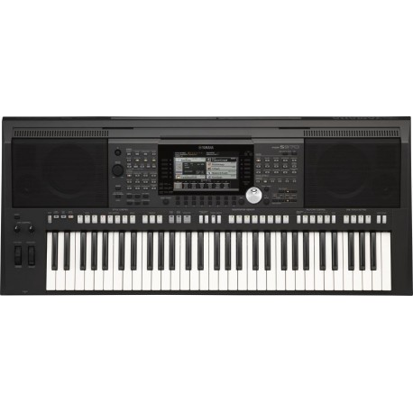 Yamaha PSR S970 Arranger Keyboard
