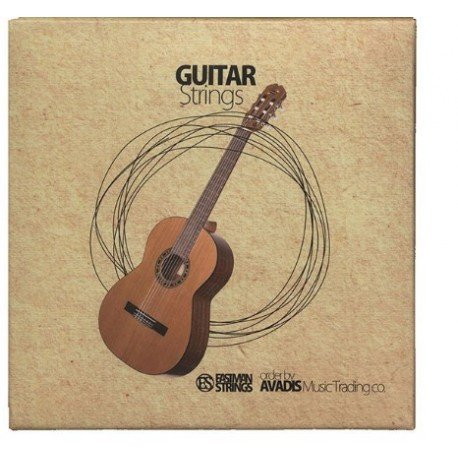 Eastman Guitar Strings