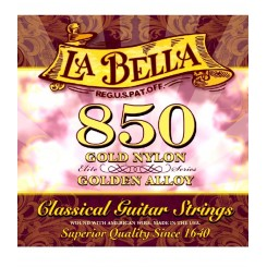 La Bella 850 Classical Guitar String