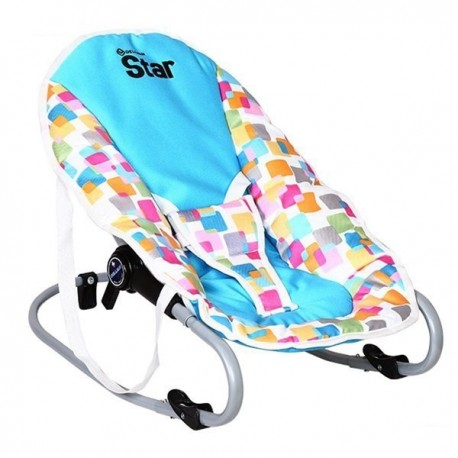 Delijan Star Sweet Comfort Bouncer