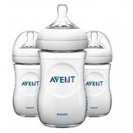Avent SCF693/37 Baby Bottle 260ml Pack Of 3