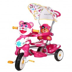 Delijan Tiger Tricycle
