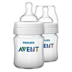 Avent SCF560/62 Baby Bottle 125ml Pack Of 2
