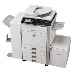 SHARP MX-M502N Multifunction Printer