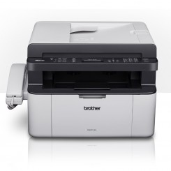brother MFC-1815 Multifunction Laser Printer