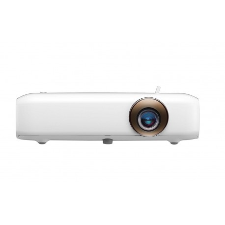 LG PH550 Minibeam Video Projector
