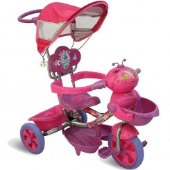 Baby Land Robot T-402 Tricycle