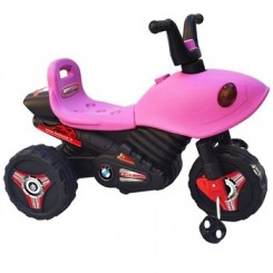 Baby Land Happy T-404 Tricycle