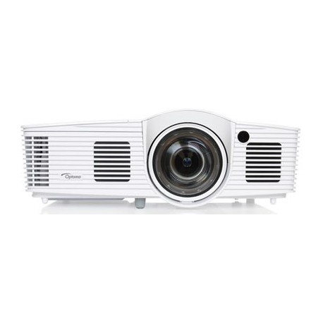 Optoma GT1080 3D DLP Gaming Projector