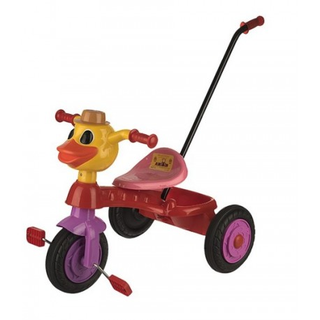 Arrabeh Duck Tricycle