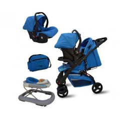 Baby Land A 22 Stroller And Carrier Set