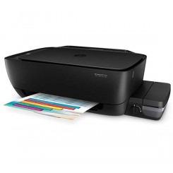 HP DeskJet GT 5820 Multifunction Inkjet Printer
