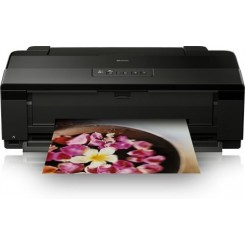 EPSON Stylus 1500w Photo Inkjet Printer