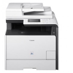Canon i-SENSYS MF729Cx Multifunction Color Laser Printer