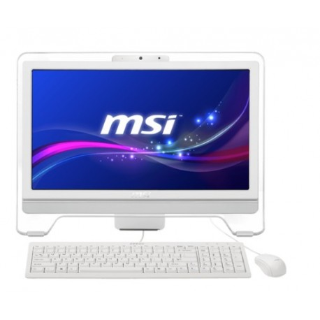 MSI AE203GT G3250 4GB 1TB 4GB Touch All-in-One PC