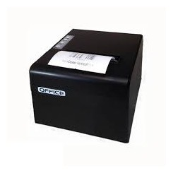 Office SRP-8300 III Receipt Printer
