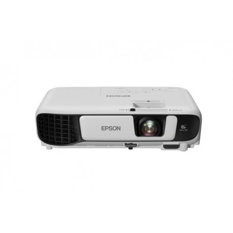 Epson eb-x41 video projector