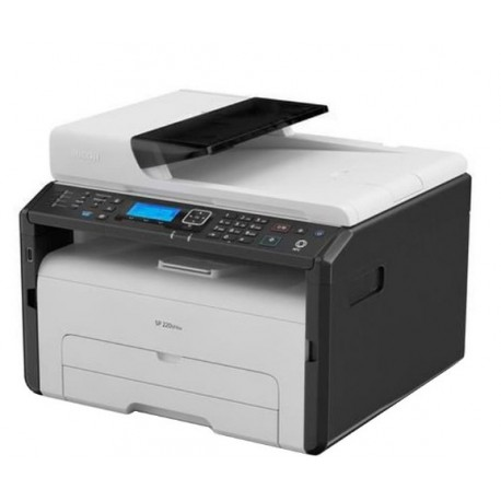 Ricoh SP 220SNw Multifunction Laser Printer