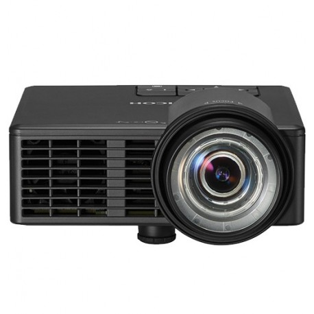 Ricoh PJ WXC1110 WXGA Video Projector