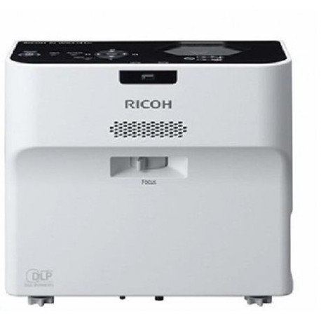 Ricoh PJ WX4152N WXGA Ultra Short Throw Projector