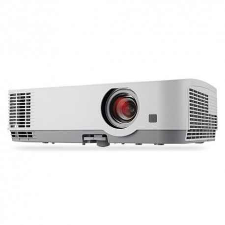 NEC ME401W Video Projector