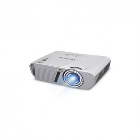 View Sonic PJD 5353LS Video projector