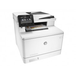 HP Color LaserJet Pro MFP M477fnw Printer