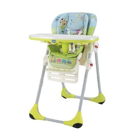 Chicco Polly 2 In 1 Feeding Chair