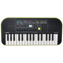 Casio SA 4 Mini Keyboard