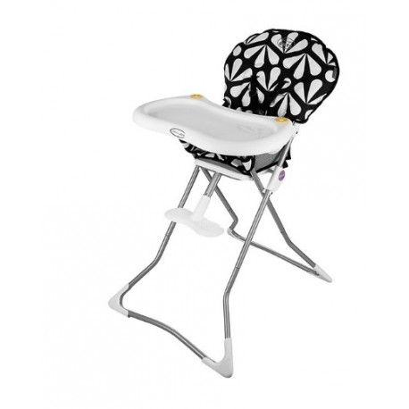 Delijan Lilium Feeding Chair