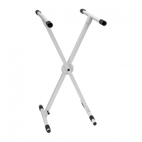 Group Double Cross Keyboard Stand
