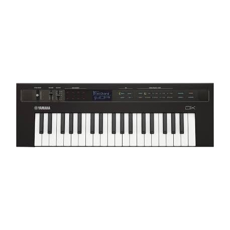 Yamaha Reface DX Synthesizer Keyboard