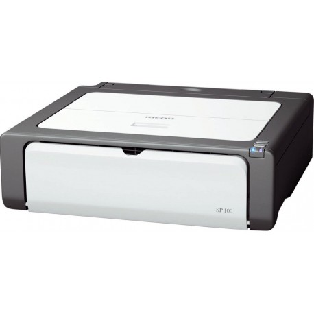Ricoh SP 112e Laser Printer
